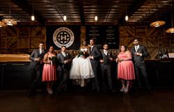 Highland Brewing Wedding