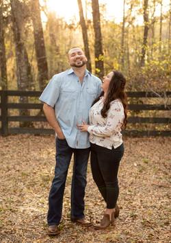Engagement Photos Asheville