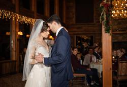 Wedding Reception Laurel Ridge Country Club