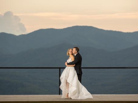 Parker Mill Wedding : J + A