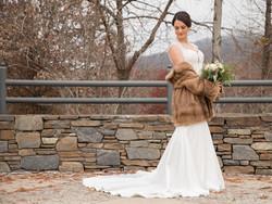 nc arboretum winter wedding ideas