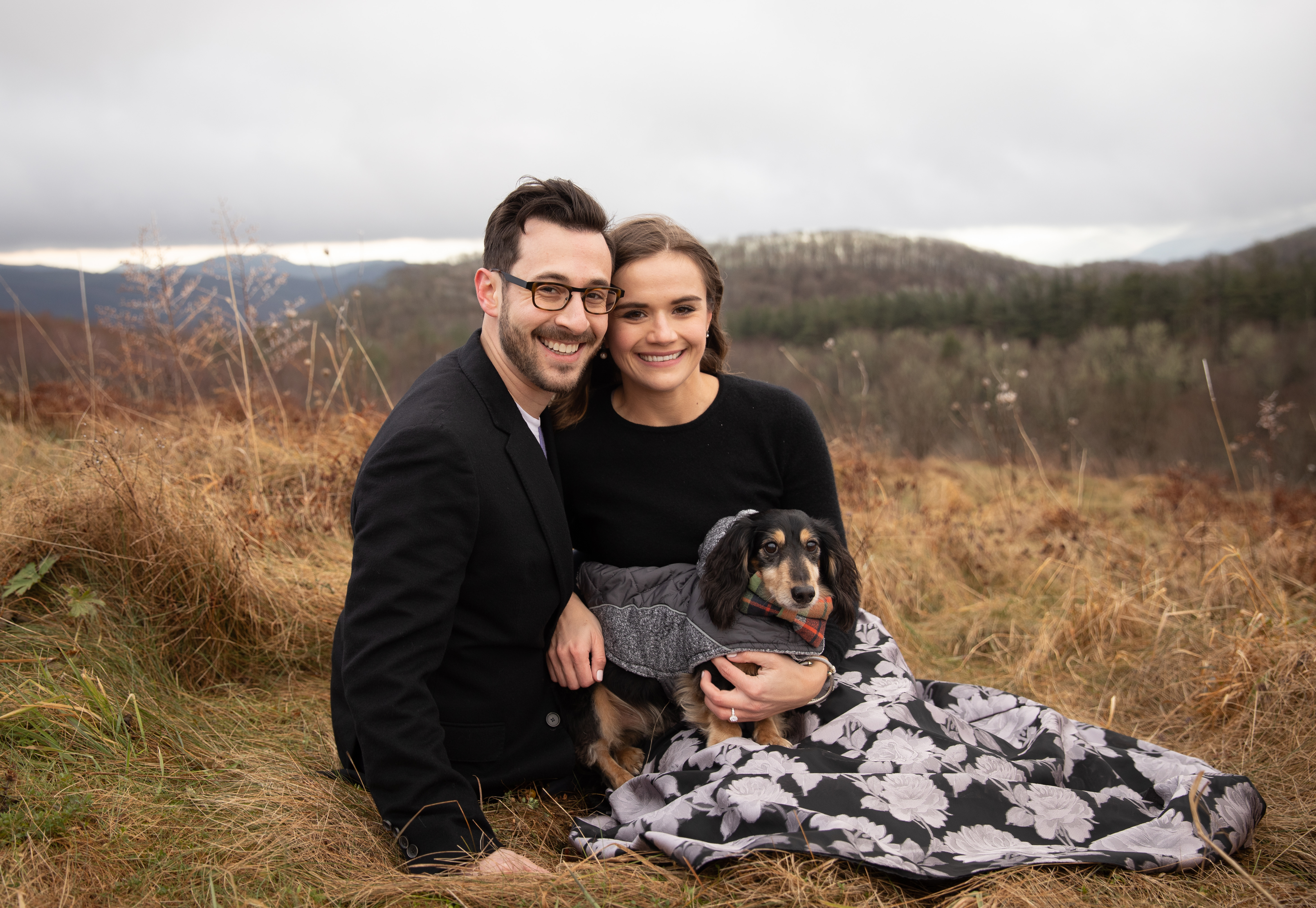 max patch engagement photography