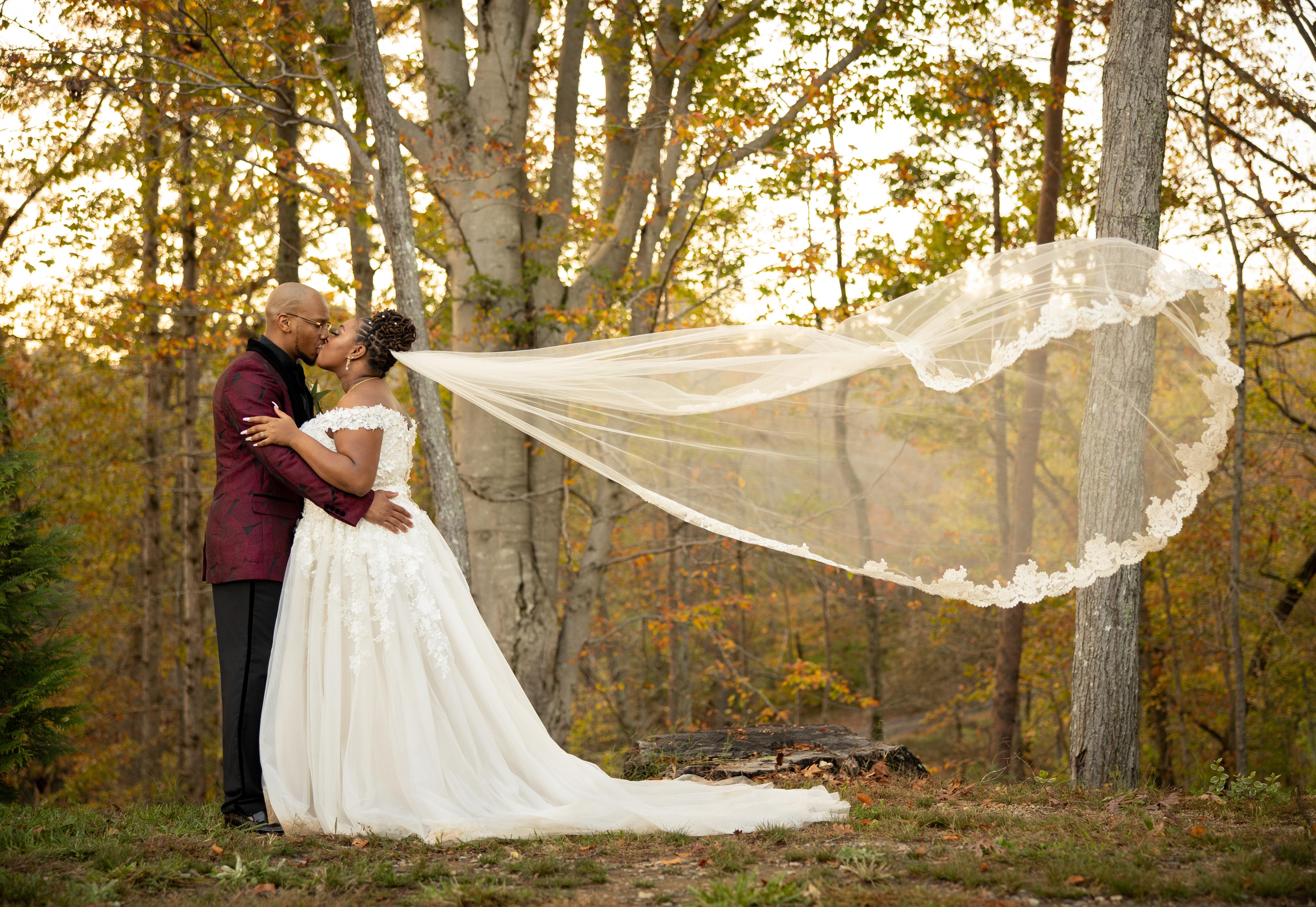 Dewberry Farm Wedding