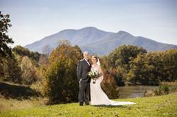 Caitlyn Farms mountain wedding venue