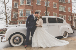Wedding venues downtown asheville