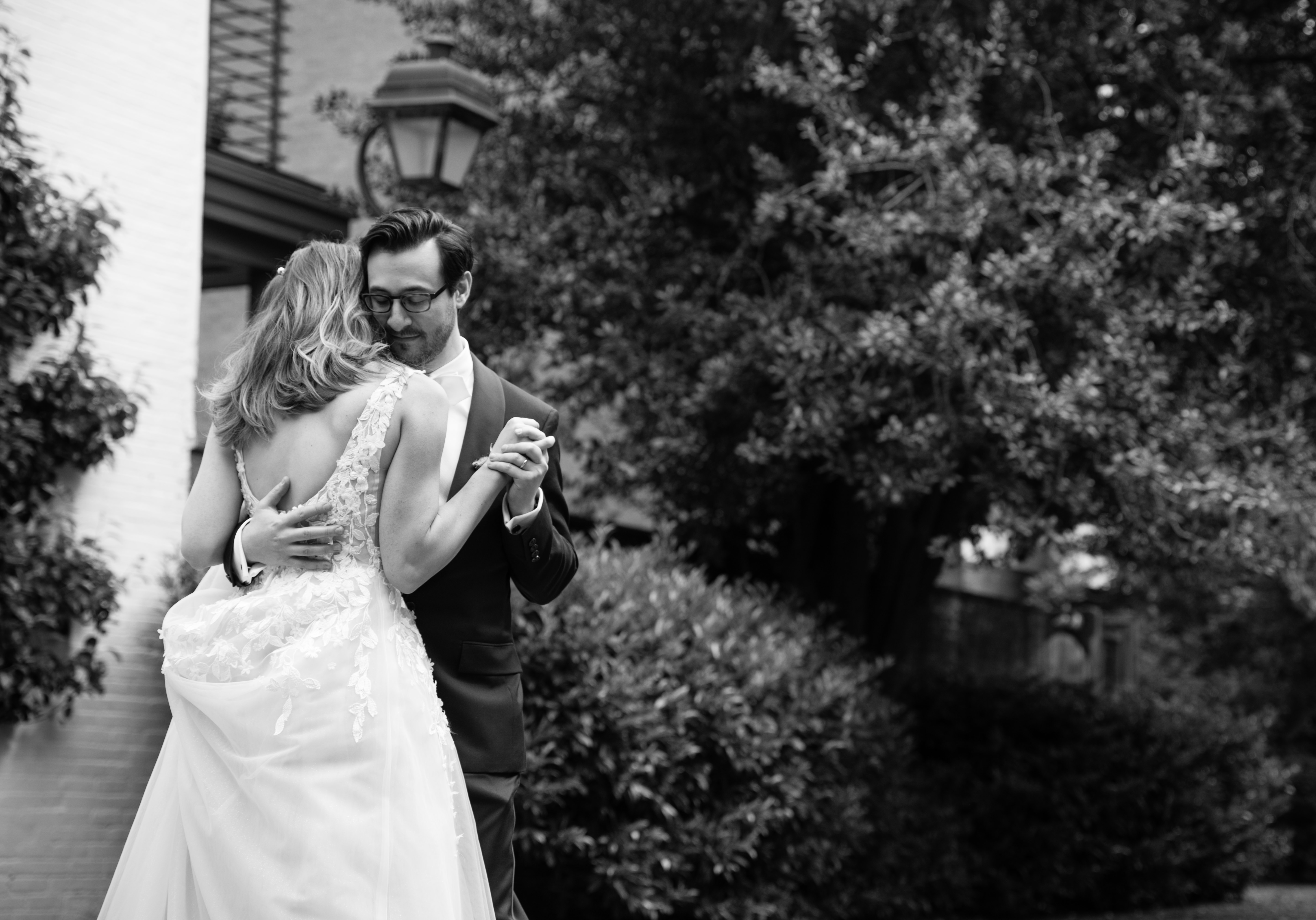 Society Hill PA Wedding Photographer