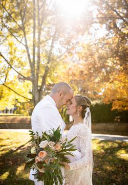 homewood wedding asheville