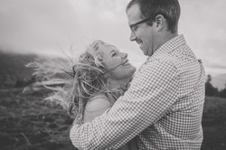 roan mountain engagement