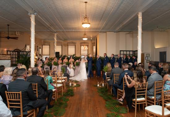 Celine and Company Wedding