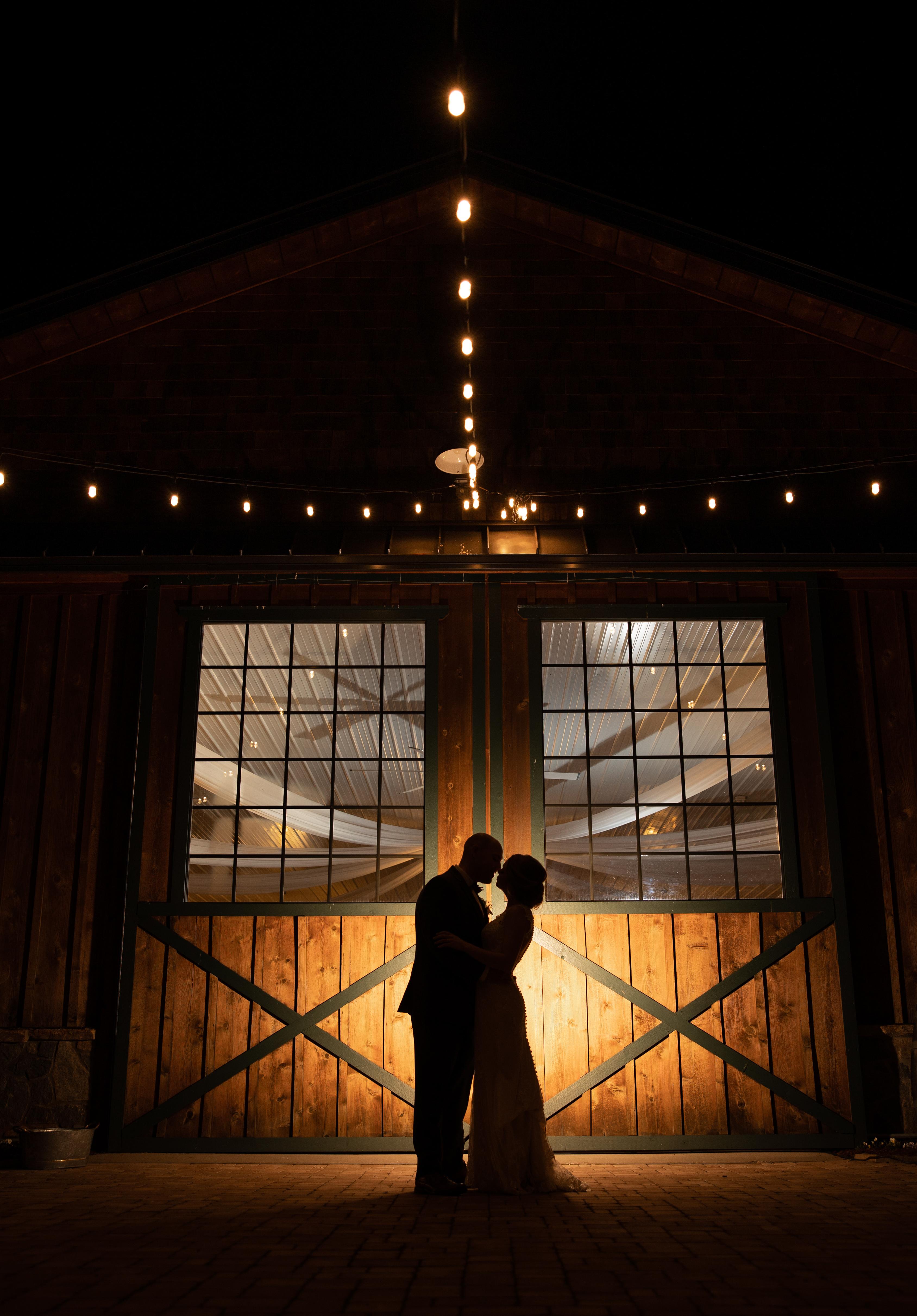 Caitlyn Farms Weddings
