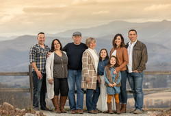 Family photographers Asheville