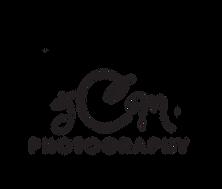 JCM Photography Jackson Hole logo in black