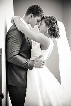 tradtional wedding NC