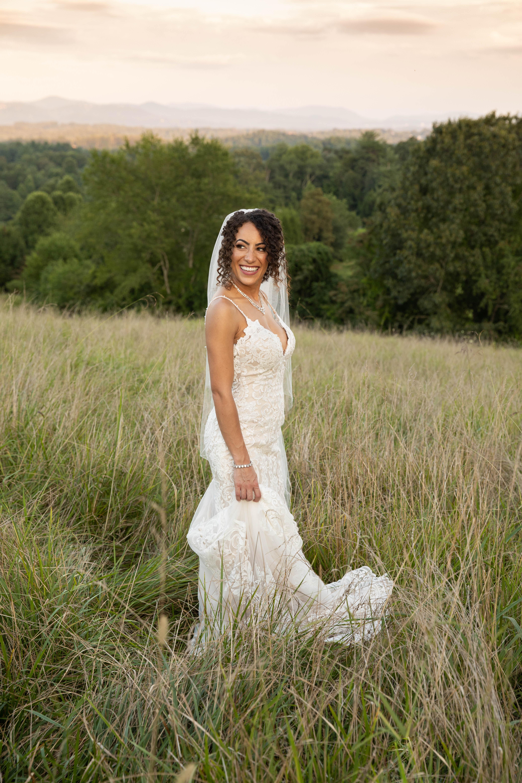 Longlead Vineyard Wedding
