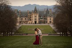 Biltmore Engagement Photos