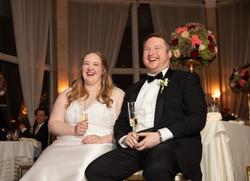 Piedmont Room weddings atlanta