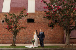 Bleckley Inn Wedding photos
