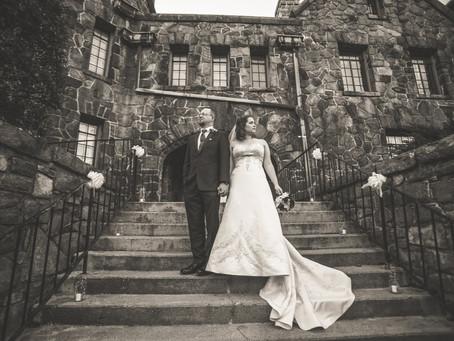 Homewood Wedding:  Alexandria + James