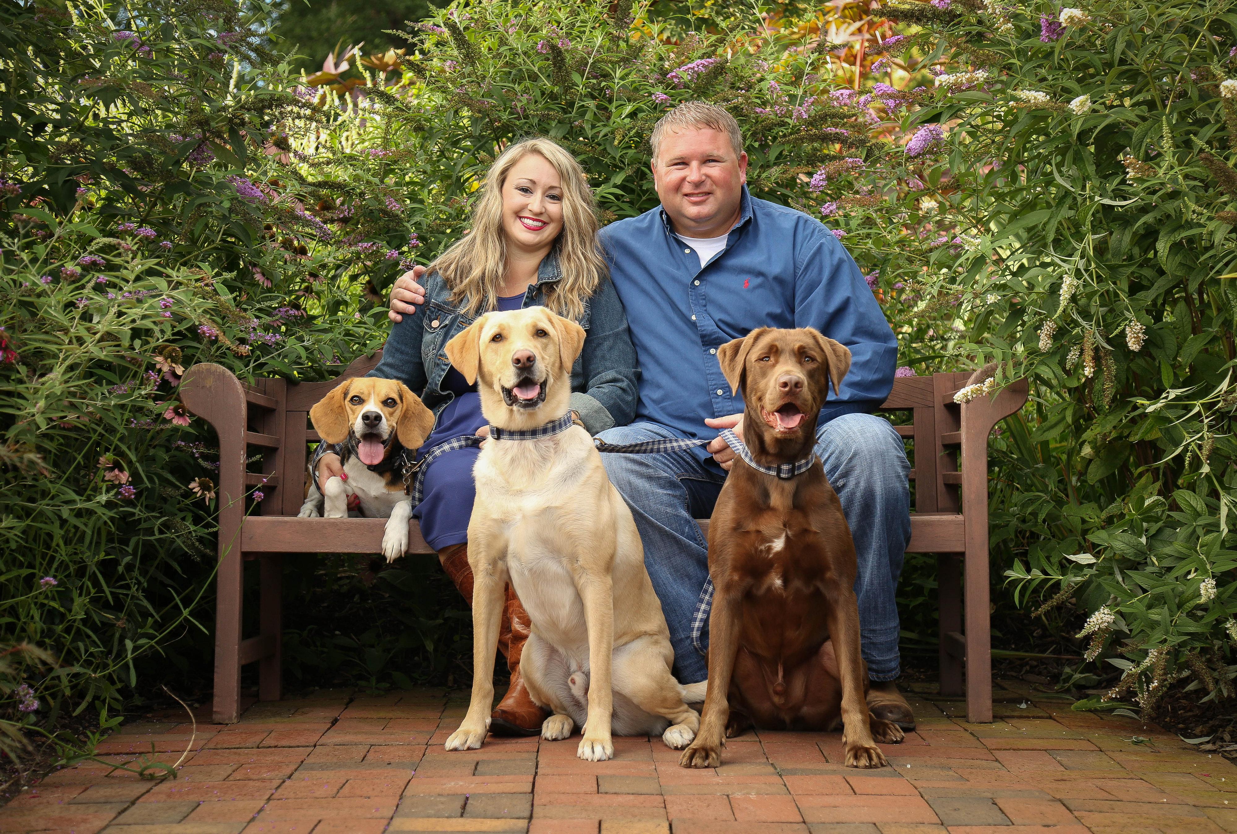 Family Photos Biltmore