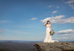 Elopement photographer asheville