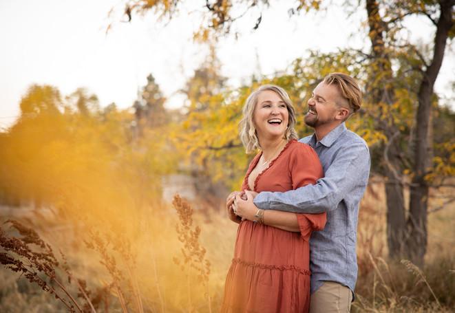 Jackson Hole Engagement Photographer