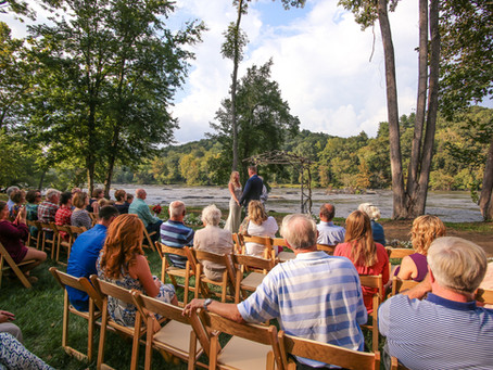 Olivette Wedding Asheville