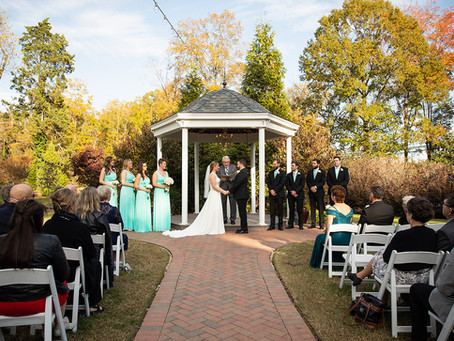Alexander Homestead Weddings Charlotte - Vendor Highlight