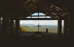 Pretty Place Wedding Chapel
