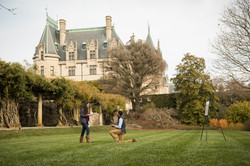 Biltmore proposal photos