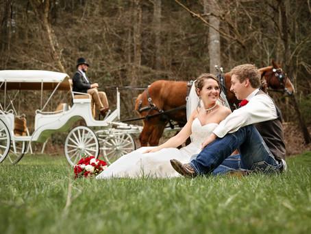 Rex Allen Events: Weddings!!!
