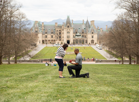 Surprise Biltmore Proposal:  X + M