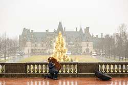 Rainy day Biltmore Proposal