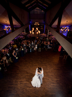 Country Club of Asheville Wedding