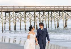 Beach Wedding Charleston