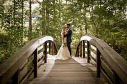 Crest Center and Pavilion Weddings