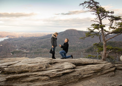 Chimney Rock Proposal