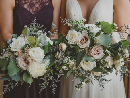 10 Questions with a wedding planner!!!