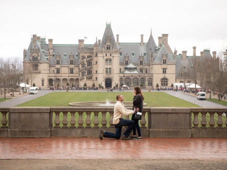 Planning your Biltmore Proposal!