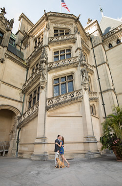 biltmore engagement photographers