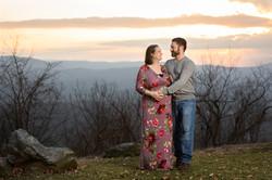 Asheville Maternity Photographer