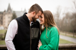 biltmore engagement photos