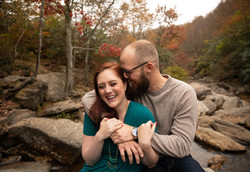 Asheville Engagement locations