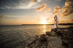 Destination Wedding Exuma Bahamas