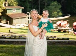 Camp Pinnacle Weddings