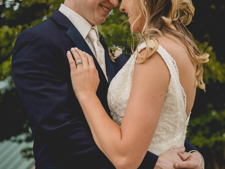 How to choose your wedding photographer!