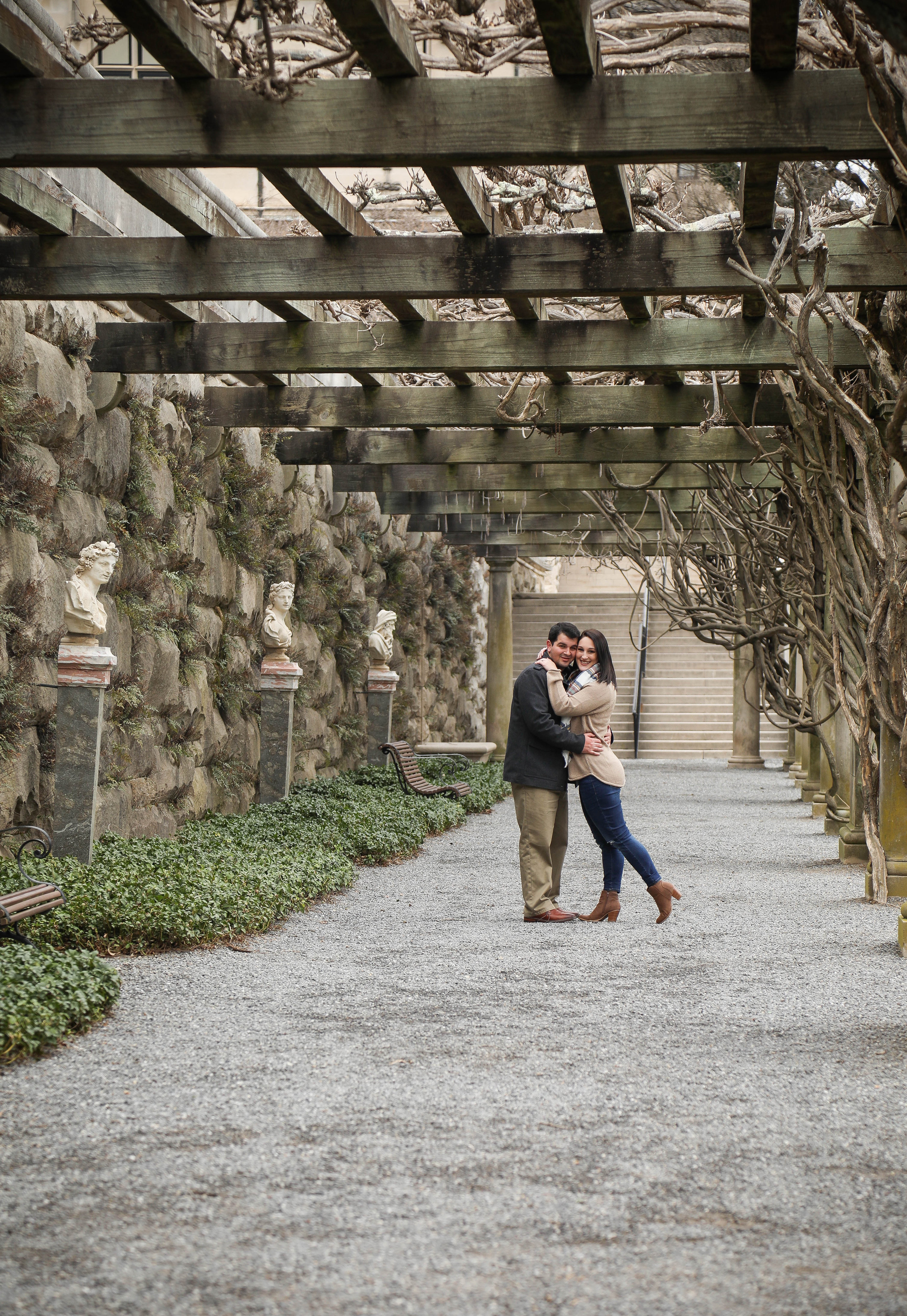engagement ideas at the biltmore