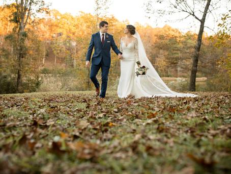 Highgrove Estate Wedding:  D + D