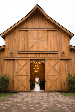 windy hill wedding and events barn