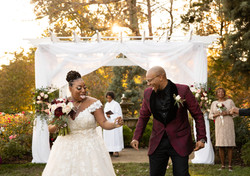 Dewberry Farm Weddings