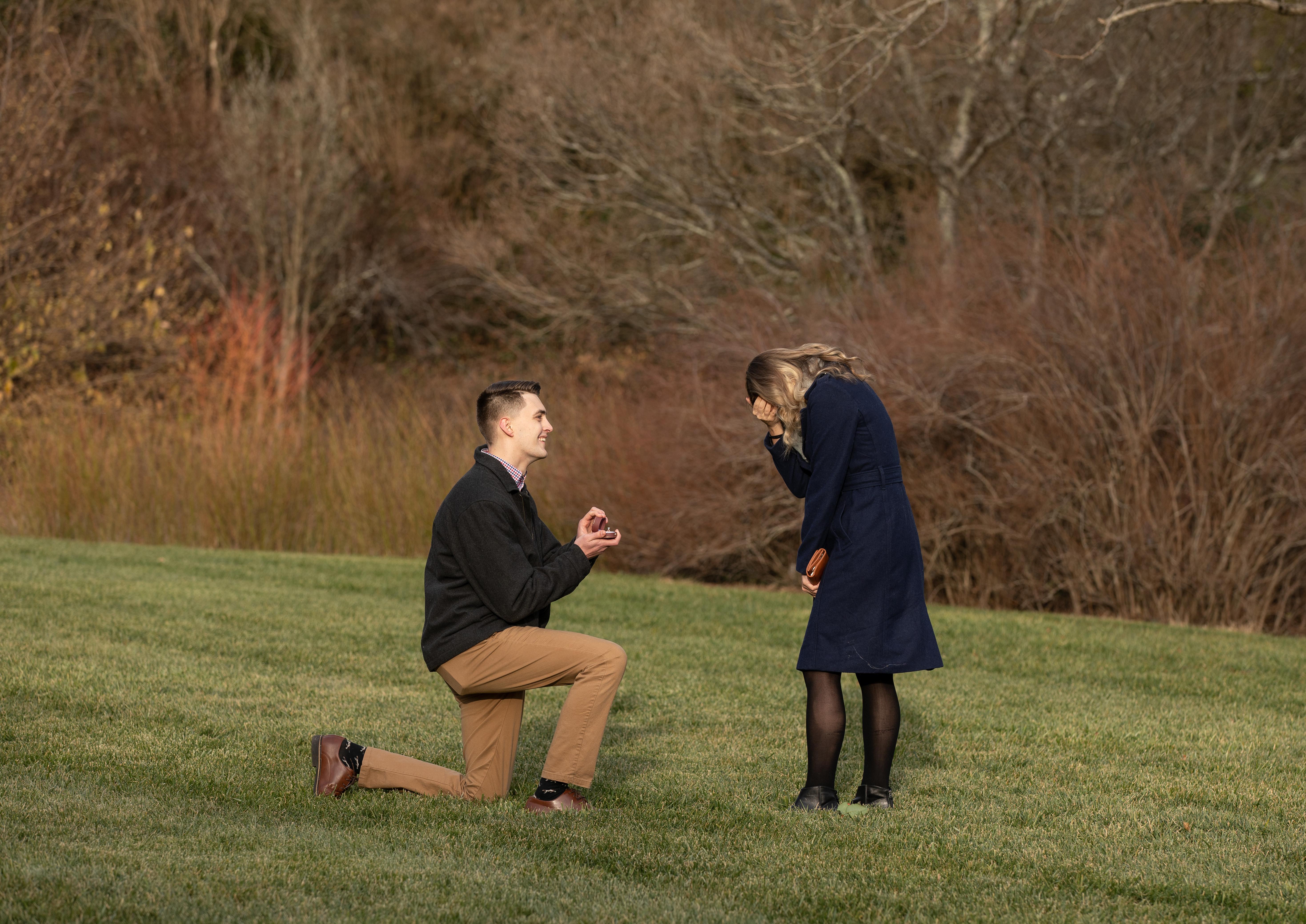 Biltmore Proposal